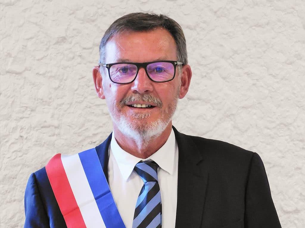 Bernard de Narda