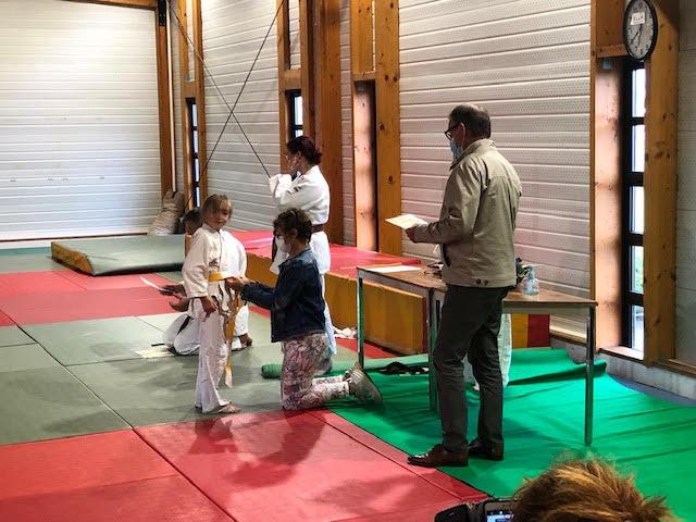 La Fête du Judo !